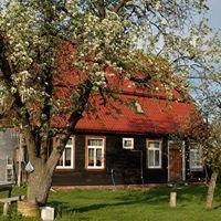 Agroturystyka Sosnowy Bór w Sobiborze