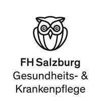 Studiengang Gesundheits- und Krankenpflege an der FH Salzburg