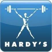 HARDY's Fitness Greifenberg