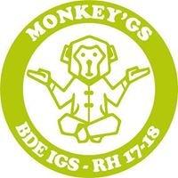BDE IGS-RH