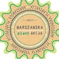 Warszawska Plant Akcja