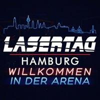 LaserTag Hamburg
