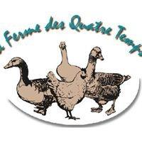 Ferme des Quatre Temps - Volailles Foie gras