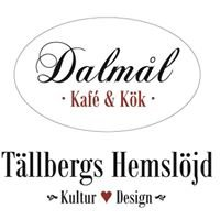 Tällbergs Hemslöjd / Dalmål Kafé & Kök