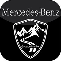 Mercedes-Benz Huillier _Grenoble_Sisteron_ Gap_Manosque_Albertville