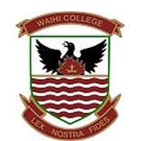 Waihi College International