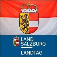Salzburger Landtag Live!