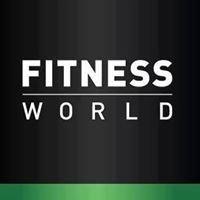 Fitness World - Czechowice-Dziedzice, Kablownia