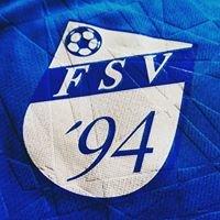 FSV Unterkotzau