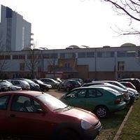 Vogelsanghalle Stralsund