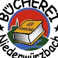 Bücherei Niederwürzbach