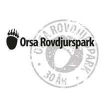 Orsa Rovdjurspark