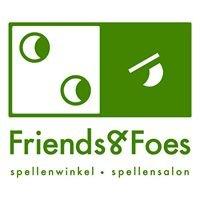 Friends & Foes Amsterdam