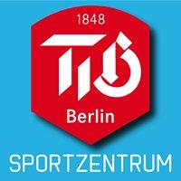 TiB-Sportzentrum