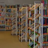 Bücherei Gmünd
