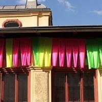 Haus der offenen Tore