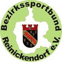 Bezirkssportbund Reinickendorf e.V.
