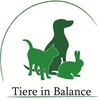 Tiere in Balance