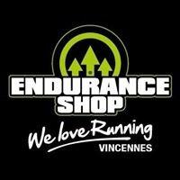 Endurance Shop Vincennes