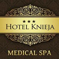Hotel Knieja Medical SPA