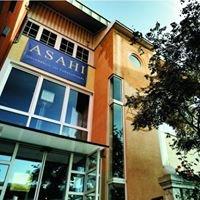 ASAHI Zentrum für Gesundheit, Fitness & Wellness