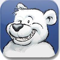 Arktisbär