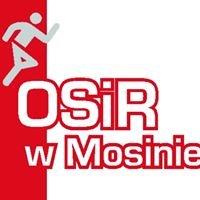 Ośrodek Sportu i Rekreacji w Mosinie
