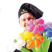 Ralf's - Art in Balloons