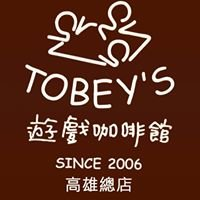 Tobey's Game Cafe 總店