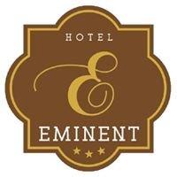 Hotel Eminent Stupava***