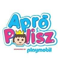 Aprópolisz - A világ első Playmobil játszóvárosa