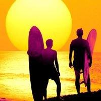 NGor Island Surf Camp