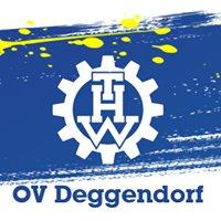 Technisches Hilfswerk Ortsverband Deggendorf (THW OV DEG)