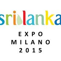 Expo Milano 2015 - Sri Lanka Pavilion