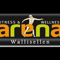 Arena Fitness & Wellness