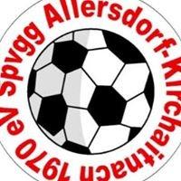 Spvgg Allersdorf-Kirchaitnach eV
