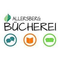 Bücherei Allersberg
