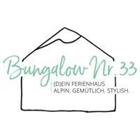 Bungalow Nr. 33