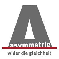 Asymmetrie - Agentur für Design und visuelle Kommunikation