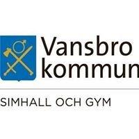 Vansbro simhall & gym
