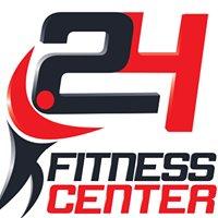Fitness Center 24