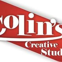 Colin's Creative Studio