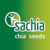 Sachia - Chia Samen (Salvia Hispanica L.)