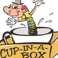 CUP-IN-A-BOX