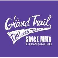 Grand Trail des Lacs et Châteaux