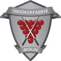 Snookerfabrik.de
