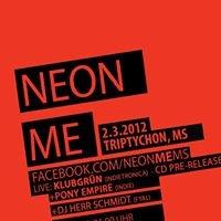 Neon Me