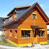 Rügenholzhaus