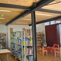Gemeindebücherei im Literaturhaus Nettersheim