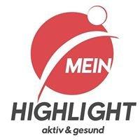 Highlight aktiv und  gesund - Rotenburg